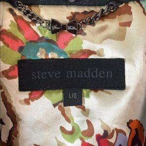 Steve Madden large wool coat